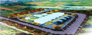 内蒙古天皓水泥时产3000吨欧宝体育客户端生产线
