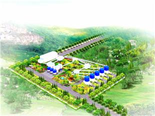 永昌路桥集团日产8万吨精品欧宝体育客户端生产基地