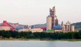 山东泰安新泰中联年产200万吨模块化砂石同出石灰石生产线