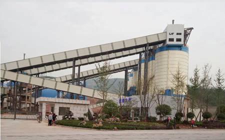 湖北葛洲坝水泥时产2000吨石灰石欧宝体育客户端线