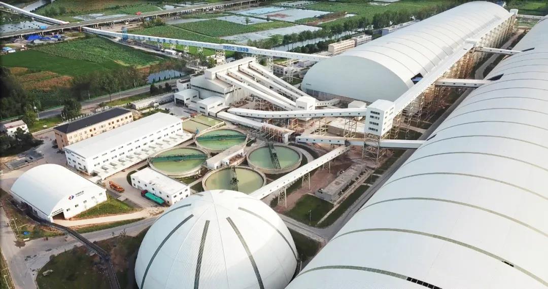 进展 | 鑫金山高效节能破碎机助力池州长久(神山)项目砂石欧宝体育客户端产量突破2000万吨