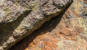 砂岩破碎方案