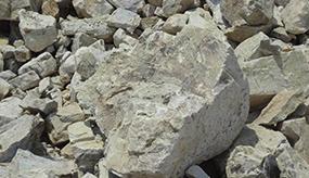 石灰石破碎方案