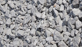 石英岩破碎方案