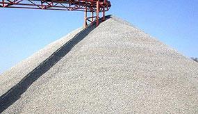 干法制砂方案