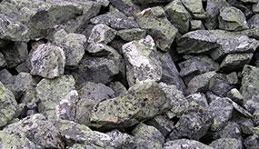 花岗岩破碎方案