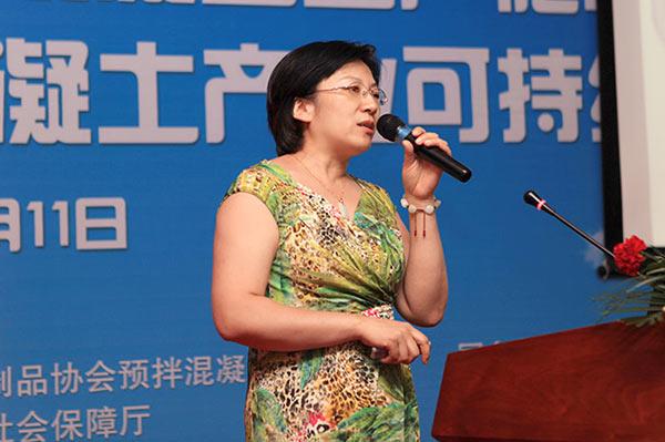 刘娟红教授
