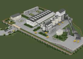 砂石料生产线案例